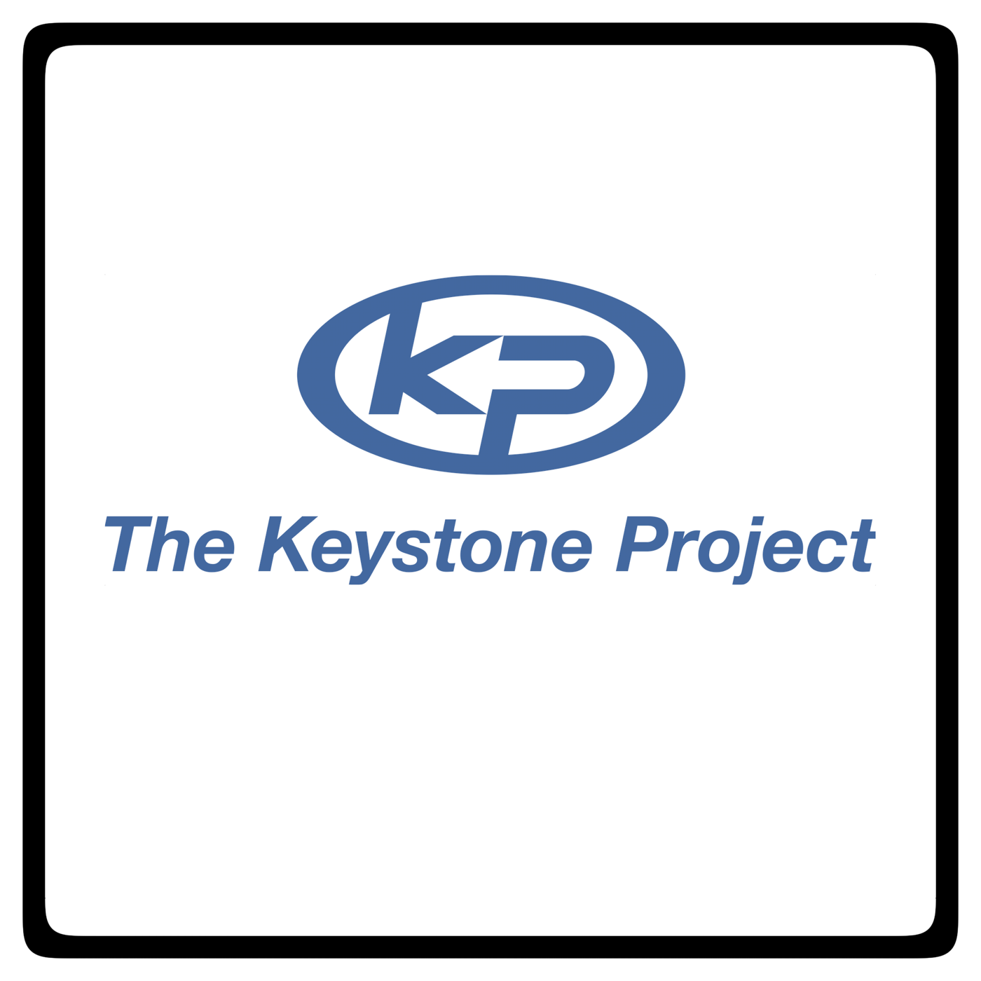 Podcast – The Keystone Project